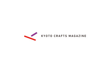 KYOTO CRAFT MAGAZINE LOGO DESIGN