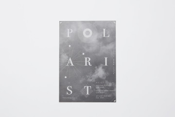 POLARIS FLYER DESIGN