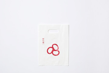 都松庵 SMALL SHOPPER DESIGN