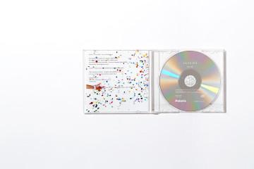 POLARIS CD DESIGN [HASHIRU]