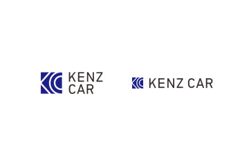 KENZ CAR LOGO DESIGN