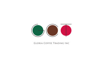 GLORIA COFFEE TRADING INC LOGO DESIGN