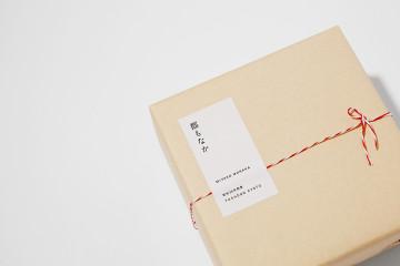 MIYAKO MONAKA GIFT BOX DESIGN
