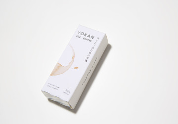 YOKAN FOR COFFEE PACKAGE DESIGN