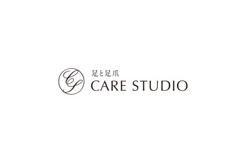CARE STUDIO LOGO DESIGN