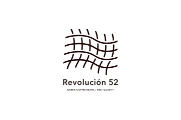 Revolucion 52 LOGO DESIGN