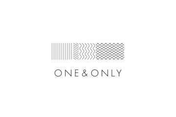 ONE&ONLY LOGO DESIGN